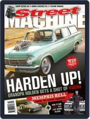 Street Machine (Digital) Subscription October 1st, 2019 Issue
