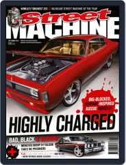Street Machine (Digital) Subscription September 1st, 2019 Issue