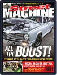 Street Machine (Digital) Subscription August 1st, 2019 Issue