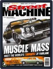 Street Machine (Digital) Subscription June 1st, 2019 Issue