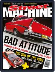 Street Machine (Digital) Subscription May 1st, 2019 Issue