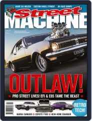 Street Machine (Digital) Subscription April 1st, 2019 Issue
