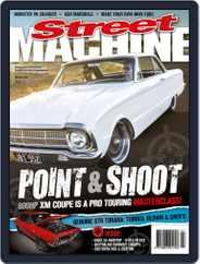 Street Machine (Digital) Subscription March 1st, 2019 Issue
