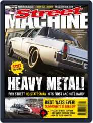 Street Machine (Digital) Subscription February 1st, 2019 Issue