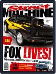 Street Machine (Digital) Subscription January 1st, 2019 Issue