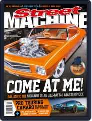 Street Machine (Digital) Subscription December 1st, 2018 Issue