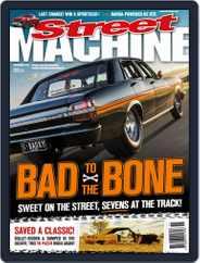 Street Machine (Digital) Subscription November 1st, 2018 Issue