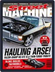 Street Machine (Digital) Subscription October 1st, 2018 Issue