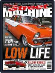 Street Machine (Digital) Subscription September 1st, 2018 Issue