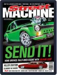 Street Machine (Digital) Subscription August 1st, 2018 Issue