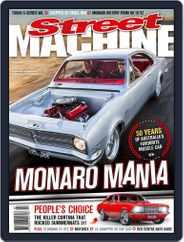 Street Machine (Digital) Subscription July 1st, 2018 Issue