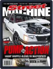 Street Machine (Digital) Subscription June 1st, 2018 Issue