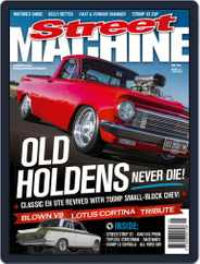 Street Machine (Digital) Subscription May 1st, 2018 Issue