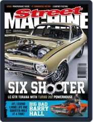 Street Machine (Digital) Subscription April 1st, 2018 Issue