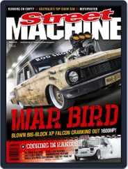 Street Machine (Digital) Subscription March 1st, 2018 Issue