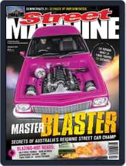 Street Machine (Digital) Subscription February 1st, 2018 Issue