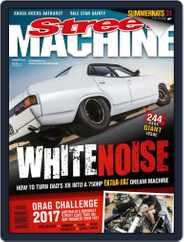 Street Machine (Digital) Subscription January 1st, 2018 Issue