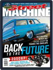 Street Machine (Digital) Subscription December 1st, 2017 Issue