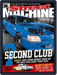 Street Machine (Digital) Subscription September 20th, 2017 Issue