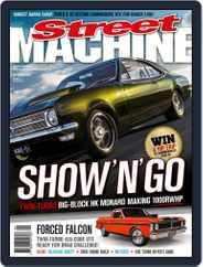 Street Machine (Digital) Subscription August 23rd, 2017 Issue