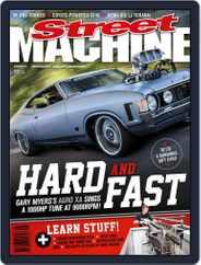Street Machine (Digital) Subscription August 1st, 2017 Issue