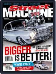 Street Machine (Digital) Subscription June 1st, 2017 Issue