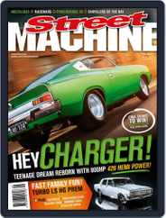 Street Machine (Digital) Subscription May 1st, 2017 Issue