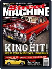 Street Machine (Digital) Subscription April 1st, 2017 Issue