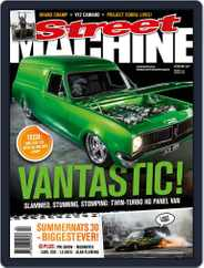 Street Machine (Digital) Subscription February 1st, 2017 Issue