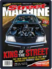 Street Machine (Digital) Subscription January 1st, 2017 Issue