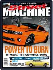 Street Machine (Digital) Subscription December 1st, 2016 Issue