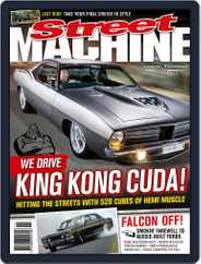 Street Machine (Digital) Subscription November 1st, 2016 Issue