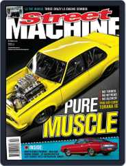 Street Machine (Digital) Subscription October 1st, 2016 Issue