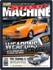 Street Machine (Digital) Subscription September 1st, 2016 Issue