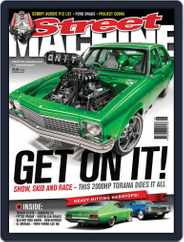 Street Machine (Digital) Subscription July 13th, 2016 Issue