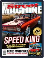 Street Machine (Digital) Subscription June 15th, 2016 Issue
