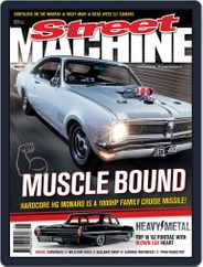 Street Machine (Digital) Subscription May 18th, 2016 Issue