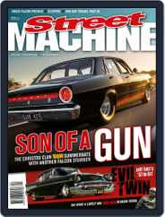 Street Machine (Digital) Subscription March 23rd, 2016 Issue
