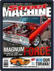 Street Machine (Digital) Subscription February 24th, 2016 Issue