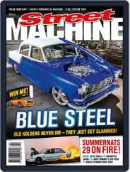 Street Machine (Digital) Subscription January 27th, 2016 Issue