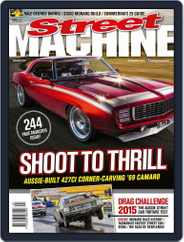 Street Machine (Digital) Subscription December 16th, 2015 Issue