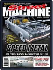 Street Machine (Digital) Subscription October 14th, 2015 Issue