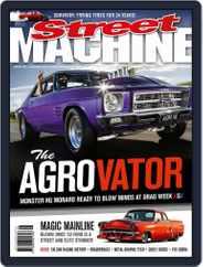 Street Machine (Digital) Subscription July 14th, 2015 Issue