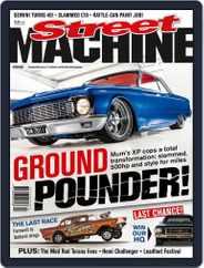 Street Machine (Digital) Subscription June 17th, 2015 Issue