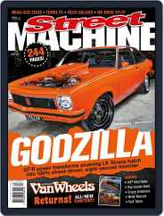 Street Machine (Digital) Subscription May 20th, 2015 Issue