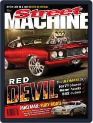 Street Machine (Digital) Subscription April 15th, 2015 Issue