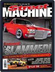 Street Machine (Digital) Subscription March 1st, 2015 Issue