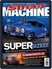 Street Machine (Digital) Subscription January 22nd, 2015 Issue