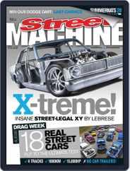 Street Machine (Digital) Subscription December 24th, 2014 Issue