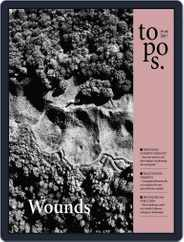 Topos (Digital) Subscription June 1st, 2017 Issue